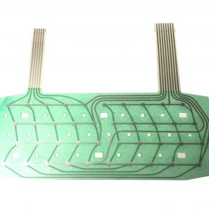 Keyboard Membranes