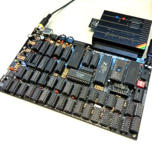 Harlequin 128K kits
